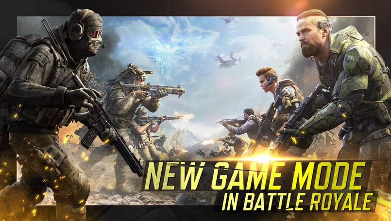 Call of Duty: Mobile Season 3 update live; improved UI, Scrapyard map, Rapid Fire mode, and more